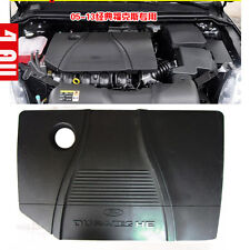 Auto Engine Dust-proof protection cover Bonnets hood shield Fit Ford Focus 2005+