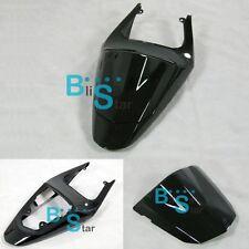 Black Tail Rear +Seat Fairing Suzuki GSXR750 GSXR600 GSX-R600 GSX-R750 2004-2005