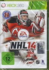 NHL 14 (360 Xbox)