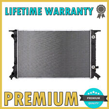 Brand New Premium Radiator for 2009-2015 Audi A4 Quattro Allroad A5 A6 Q3 Q5