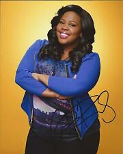 Amber Riley autograph - signed Glee photo