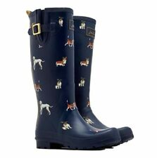 Joules Animal Print Boots for Women