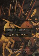 Art of War by Niccolò Machiavelli (2005, Paperback)