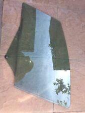 PEUGEOT 307 PASSENGER SIDE LEFT FRONT DOOR WINDOW GLASS 2001-2005 5 DOOR
