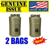 USMC MACS SACK waterproof DRY BAG SEAL LINE US MARINE MILITARY ilbe filbe 9L gi