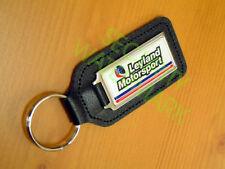 Leyland Motorsport Keyring - Mini 1275GT TR7 Dolomite Rover SD1