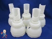 "Waterway Hot Tub 5 Pack Jet Part 5""-5 1/2"" Repair Diffuser Video How To Hot Tub"