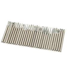 Diamond Rotativo Burr Broca Conjunto de pulido herramienta de Taladro Rotativo Multi Para Dremel