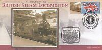 (99986) GB Benham Cover Trains Steam Tennant 18 Mar 2005 Limited Edition 500
