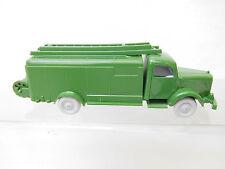 eso-5102IMU 1:87 Mercedes Spritzenwagen grün sehr guter Zustand