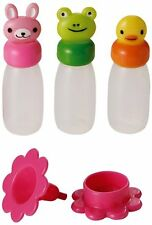 Kitchenware CuteZCute Bento Soy Sauce Case Container with Funnel Free Ship SB