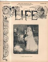 1900 Life August 23 - Standard Oil declares huge dividend; Everyone wants China