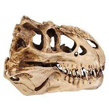 Jurassic Park Tyrannosaurus T Rex Schädel Figur Dinosaurier World Spiel Film NEU