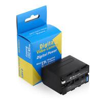 NP-F950 NP-F970 Battery for Sony Camera F330 F530 F570 F550 F750 F970 Camera USA