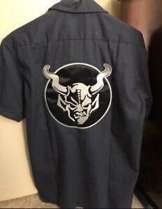 Stone Brewing/Dickies Button Up Shirt
