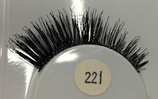 3D Reusable Silk Eyelashes-221