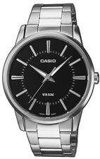 Casio Collection Reloj de Hombre Reloj Pulsera Reloj Analógico MTP-1303PD-1AVEF