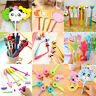 1/4/8/12 pc Cute Ballpoint Gel Pens Novelty School Supply Party Gift Bag Fillers
