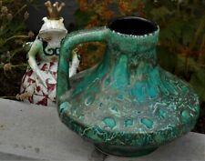 Jopeko Vase Krug Fat Lava 47/15 Keramik Design 70er-Jahre  ähnlich Roth