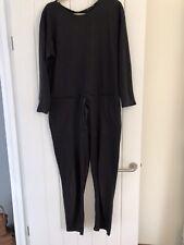 Zara Jumpsuit Dark Grey Size M