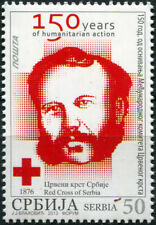Serbia. 2013. International Committee of the Red Cross (MNH OG) Stamp
