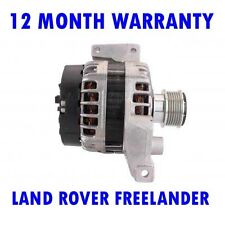 LAND ROVER FREELANDER 2.0 4X4 2011 2012 2013 2014 RMFD ALTERNATOR