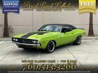 1974 Dodge Challenger Sub Lime Coupe 1974 Dodge Challenger Sub Lime for sale!