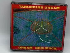 TANGERINE DREAM - DREAM SEQUENCE CD 1985