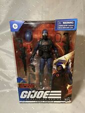"GI JOE CLASSIFIED SERIES COBRA ISLAND COBRA TROOPER  TARGET EXCLUSIVE 6"" IN HAND"