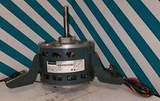 New listing FASCO INDUSTRIES INC.Motor.HP 1/3,CAP 5 MFD 370VAC.RPM 1075.Type U26B1.E2901.USA