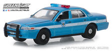 1:64 GreenLight *HOT PURSUIT 31* 2010 Crown Victoria SEATTLE Police Car *NIP*
