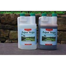 CANNA Hydroponics & Seed Starting Supplies