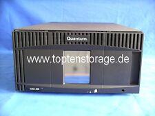 Quantum Scalar i500 LTO Tape Library Chassis 36 slots - 5U Base Unit 8-00370-02