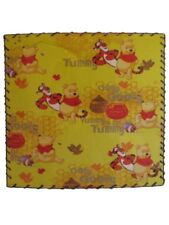 Coperta Plaid In Pile Winnie The Pooh Disney 150 x 120 PS 02532