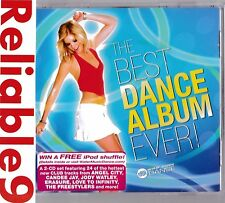 Erasure+Milk Inc+Jody Watley+Soda Club- The best Dance album ever! 2CD -2005 USA