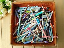 Lot of 10 M&G 0.35/0.38/0.5mm Ball Point/Gel Pen/Mechanical Pencil,black/blue