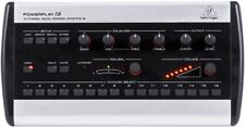 Behringer P16M (6) User package w. P16I -New!-Free US Shipping* prosounduniverse