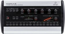 Behringer P16M (4) User package w. P16D -New!-Free US Shipping* prosounduniverse
