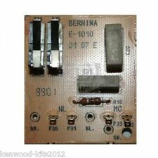 Bernina 0004307100 E-1010 Board Repair Kit. 1000 1004 1005 1008 1010 1015 etc.