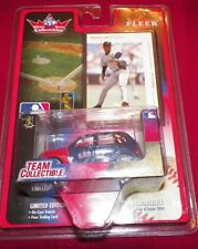 2001 Fleer Team Collectible Boston Red Sox Pedro Martinez New in package