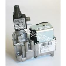 HONEYWELL GAS VALVE ADJUSTMENT 4-37 MBAR VK4105P2045 AIRCONTROL