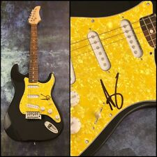 GFA Honey, I'm Good * ANDY GRAMMER * Signed Autographed Electric Guitar COA