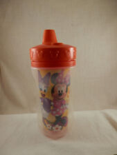 Disney First Years Minnie Mouse & Daisy Duck sippy cup Tomy