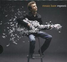 """Renan LUCE """"Repenti"""" (CD Slide-Box) 2007"""