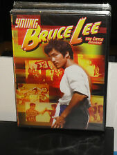 Young Bruce Lee: The Little Dragon (DVD) Biography! BRAND NEW!
