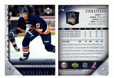 1X JEREMY COLLITON 2005-06 Upper Deck #481 RC Rookie YOUNG GUNS Lots Available