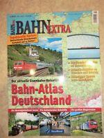Bahn EXTRA, edicicón 2/2010