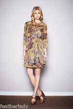 LOVE LABEL ladies womens sexy SNAKE SKIN PRINT party club DRESS UK 6 £49RRP BNWT