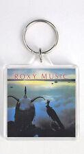 ROXY MUSIC AVALON 1982 LP COVER KEYRING LLAVERO