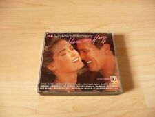 Doppel CD Herz an Herz 4: Peter Cornelius Karat Roy Black Matthias Reim Nena ...